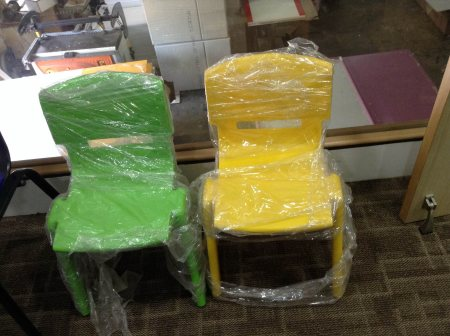 We are a Kids Chair Suppliers  - by Craftrics, Chennai