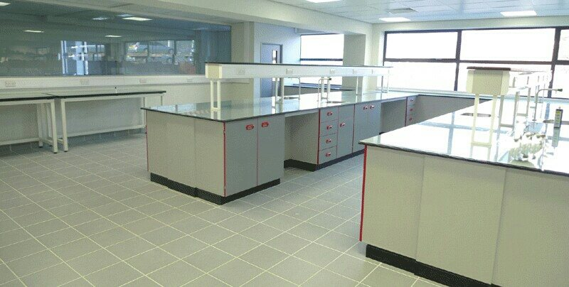 We Are The Best Manufactures In Lab Furnitures - by BEST LAB INSTRUMENT & FURNITURES, Kanchipuram