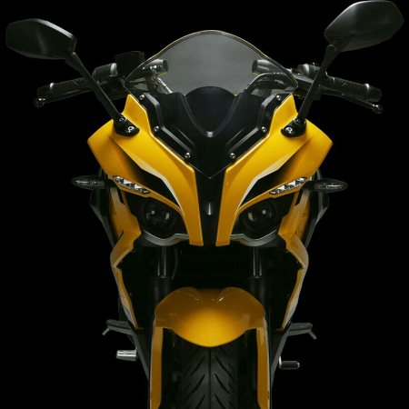 Monster look off 200rs - by Cool Bikez, Kanchipuram
