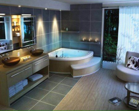 Get Renovate Your Bath Style. - by Edge Studio, Ahmedabad