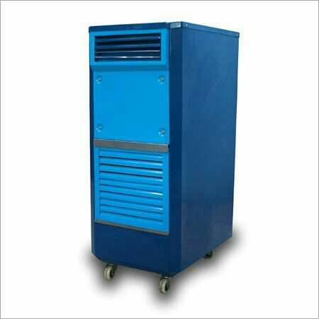 Water chiller in chennai - by SCANIAR India, Kanchipuram