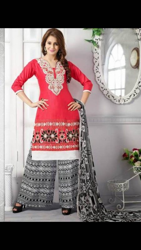 Latest collection!!!! - by Fashion Fabric, Hyderabad