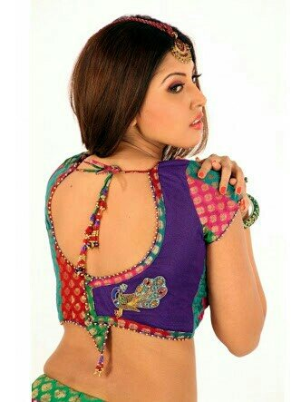 Embroidery Works In Chennai