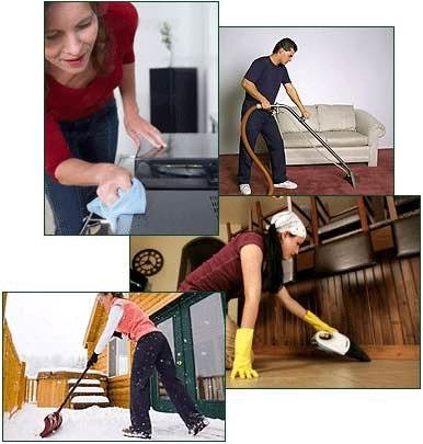Professional cleaning  - by Cleaning Professional Nuwan, Milano