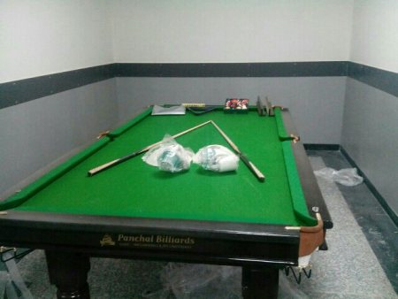 Pool Table Manufacturers in Delhi - by Panchal Billiards, Faridabad