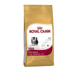 Royal Canin Persian  Kitten 2 kg=1190 Rs  FEATURES *Digestible proteins for cat *Prebotics help in digestion *EPA and DHA maintains healthy mucous membrane *Kibble especially crafted for brachycephalic jaw    - by YOUR NEEDZ, Grenada County