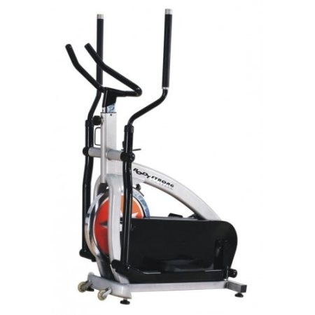 Two well-known cardio machines that you are certain to find in almost every gym are the treadmill and the elliptical trainer. Both machines are meant to make you lose weight, and give you accurate data about how much calories you've burned. - by Fitline Retails Pvt Ltd, Delhi