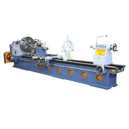 YOGI Brand Extra Heavy Duty Plano Type Lathe Machine - by Yogi Machine Tools, Rajkot