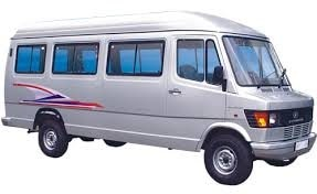 Tempo Traveler services in Nashik - by DHANALAXMI TOURS AND TRAVELS , Nashik