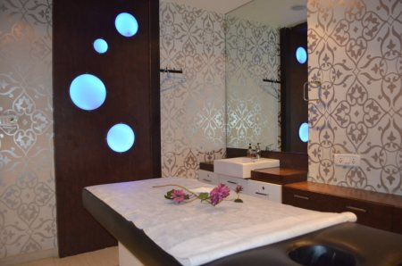Unisex spa & salon in HSR layout - by PLUM & SUGAR, Bangalore