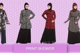 Beautiful Islamic clothing just a click away.   Choose from a variety of prints to suit your taste and style.   Check out our offers click http://www.hayaislamicclothing.com/