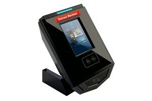Face reading Biometric  attendance machine  - by Bis Security Solutions, Faridabad