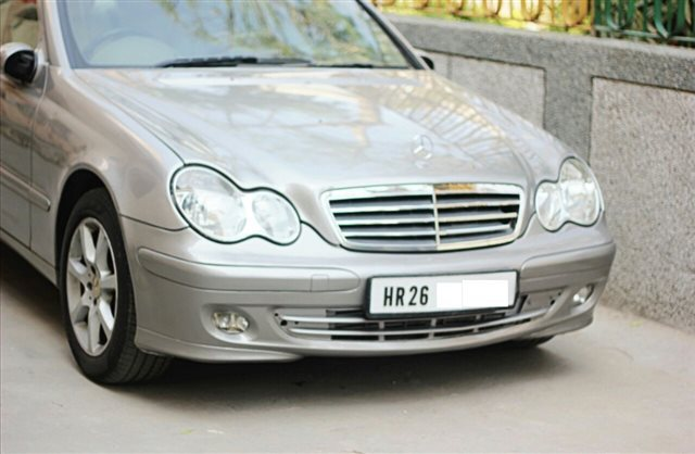 Mercedes Benz C220 is in Diesel engine Automatic Sunroof and well maintained and in excellent condition..Gurgoan Registration Second Owner and only 60000 Driven car is available, , , Call the seller for details.. Car Condition  ACExcellent - by Majestic Cars, Delhi