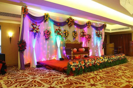 We are the Best Wedding Decoraters in Chennai - by Jerry Events, Chennai