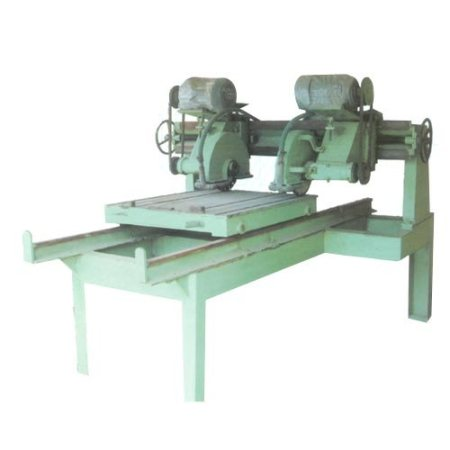Double Edge Cutting Machines