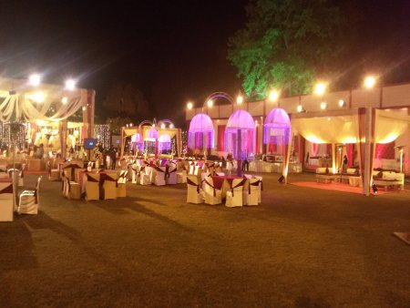 BEST MARRIAGE AND PARTY HALLS IN DELHI   BANQUETS AND LAWNS IN DELHI  BEST SERVICES AT LOW COST   - by SANJYOG | 9810339179, DELHI