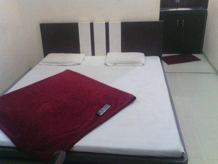 Budget Hotel In Trimbakeshwar