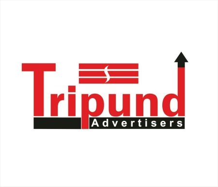 the best advertising should make you nervous about what you're not buying. - by Tripund Advertisers, Raipur
