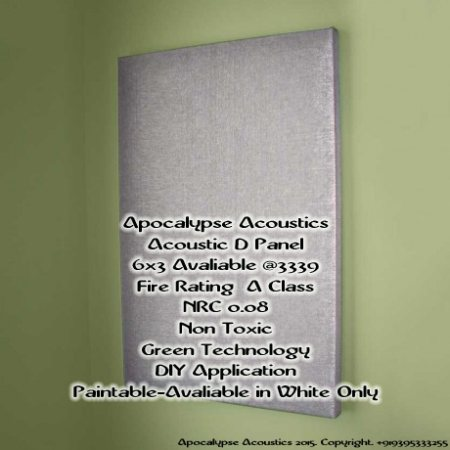 #Acoustic #Panels @apocalypse Acoustics #diffusers #absorbers #foam #soundproofing  - by Apocalypse Acoustic Sciences Corp, Hyderabad