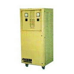Servo stabilize 1kva -500kva to 500kva power range. we are dealing from Hyderabad and secundrabad from all india supplying - by Access Power Care Systems, Hyderabad