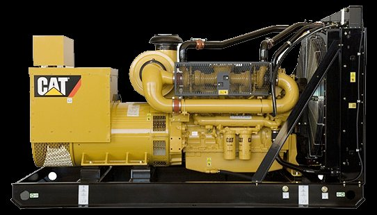 We undertake all makes Diesel Generators AMC Contracts (Maintenance). - by Thrinetra Power Systems, Hyderabad