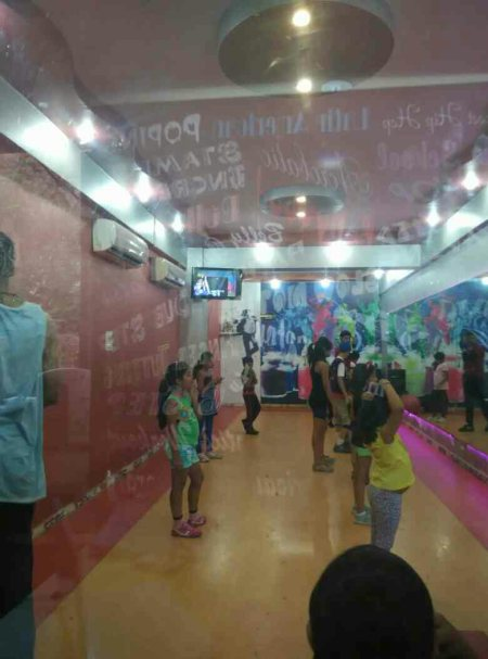 The best dance academy in ahmedabad.
