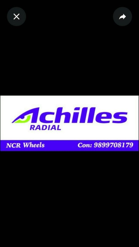 Tyre shop - by Ncr Wheels, Ghaziabad