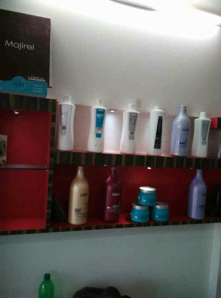 No 1 spa and saloon in ahmedabad