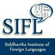 Learn French, German, and English  - by Siddhartha Institute Of Foreign Languages, Hyderabad