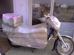 Domestic packers and movers - by LAXMI PACKERS AND MOVERS, Nashik