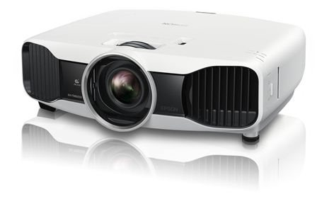 The ultimate in Home cinema Projectors. Epson EH TW8200 brought to you by Viewtech Hyderabad.  Deep blacks, vivid colours, high brightness and auto IRIS.  Advanced features such as frame interpolation, super resolution, Picture in Picture, Cinema filter,  RF 3D technology with 2D to 3D conversion. It doesnt get better than this.  Epson EH TW8200 available at Viewtech Hyderabad.