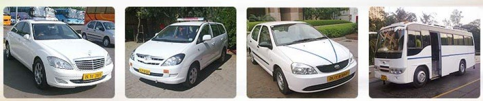 We also provide Cab services for school, offices and Hotels - by Fatima Taxi Services, Delhi