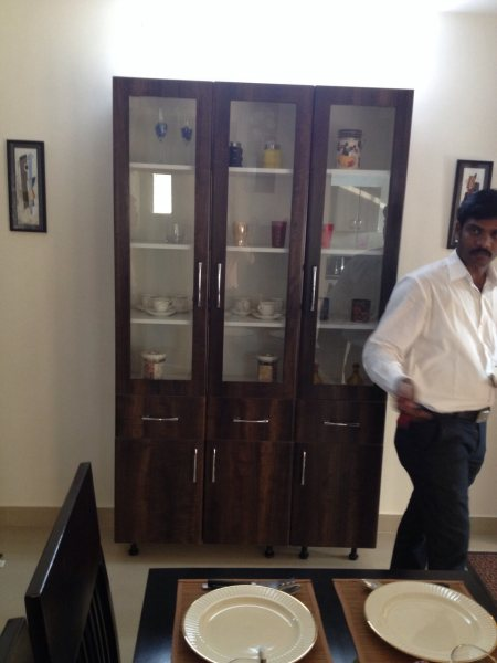 All Type Of Interior Designing Works Office in Ambattur - by SDS  Interiors & Decorators, Chennai