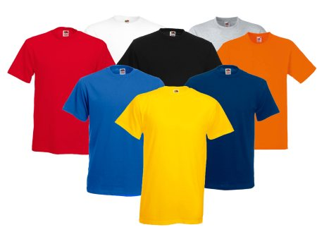 Are looking for Blank Plain Round Neck T-Shirts? Buy Directly From Leading Manufacturers From Tirupur, & Get The Maximum Discount.
