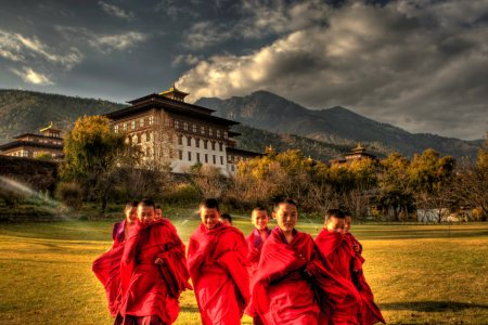 Bhutan: For Adventure, Culture & Nature    Your Choice: World Travel Club Venkataraman street T-Nagar, Chennai - by WORLD TRAVEL CLUB (WTC Tours), Chennai