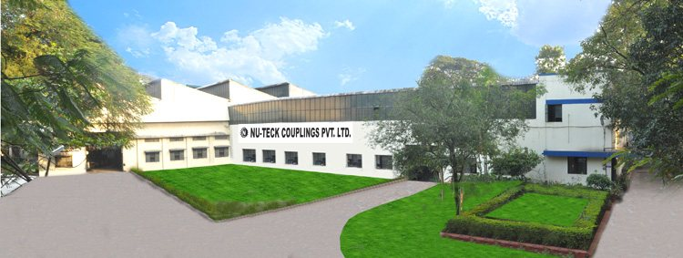 """Nu-Teck Couplings Pvt. Ltd. the pioneer manufacturers of Mechanical Power Transmission products is a well established company known for last 40 years for its product excellence. Nu-Teck started its operations as a partnership firm named """"Nu - by Nu Teck Couplings Pvt.Ltd., Pune"""