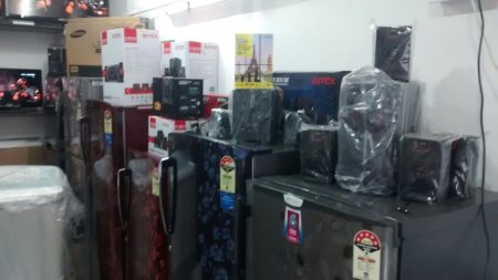 Electronics Goods & Home Appliances - by Galaxy Electronics, Nashik