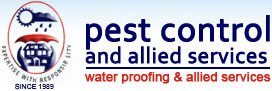 we specialist Biological Pest Control, Chemicals- Pest Control Pest Control- Domestic & Household, Pest Control Services- Indl  in delhi   - by Pest Control and Allied Services, Delhi