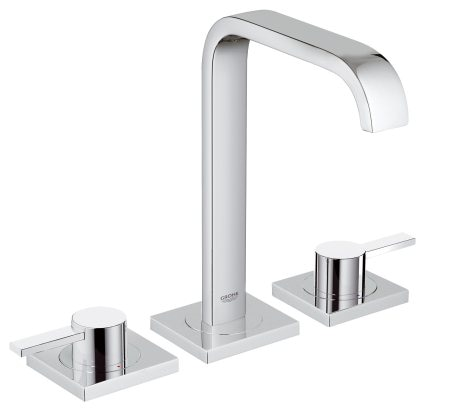 Grohe Cp fittings , Get Best collection of bath fittings for your bathrrom  - by Refine Floors, Ahmedabad