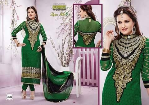 2000 rs only....make it urs - by Jessica Style Creation, Lucknow