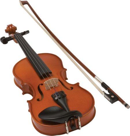 Violin Classes - by Tansen Sangeet Mahavidyalaya, Delhi