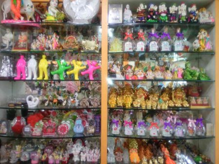 Best gifts for your daughter. please come here at labbipet .vijayawada - by Tejas , Vijayawada