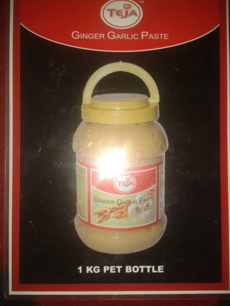 BEST MANUFACTURER OF GINGER GARLIC PASTE IN BANGALORE WE OFFER ATTRACTIVE PACKING AND ON TIME DELIVERY OF OUR PRODUCTS SAFELY WITHOUT ANY DELAY. WE UNDERTAKE BULK ORDERS AND DELIVERY TO HOTELS, RESTUARANTS, AND CHAIN SUPERMARKETS. WE DO CUS - by Royal Trader, Bangalore