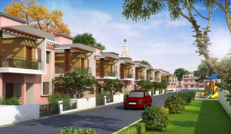 plots r there  three types of available --------- 1000 sq. ft., 1200 sq. ft., 1500 sq. ft .----------------  500 rs. per sq. ft. + 200 rs. per sq. ft.  development charges - by Smart City, Patna