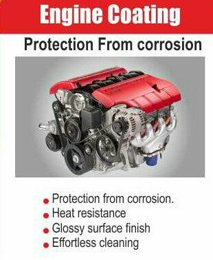 car engine coating in nagpur - by Cars, Nagpur