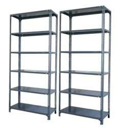 Slotted angle racks manufacturers in indore