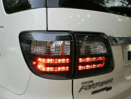 ed tail lights to make ur old car look new..available at motominds.