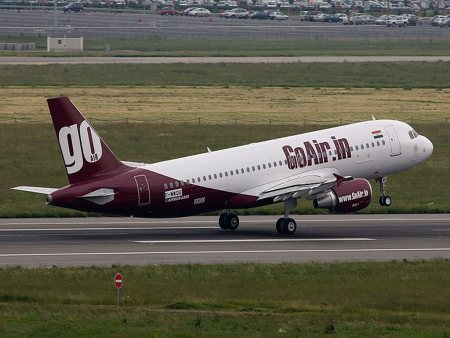 GO AIR SALE - by Flyhigh Travel & Tours, Dehradun