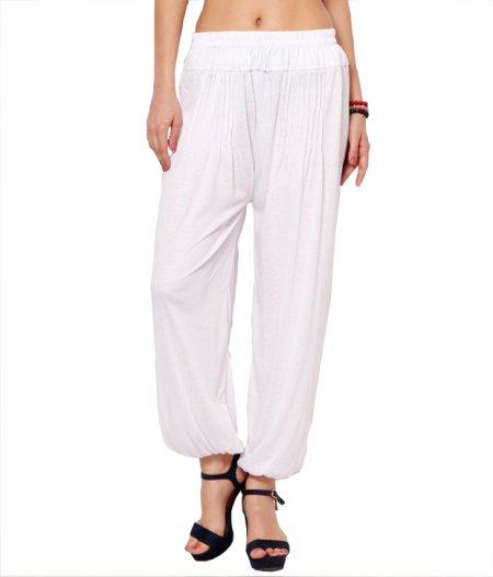 Buy Dee Fashion House Viscose Harem Pants in more the 1o different colors at just Rs-399 Only