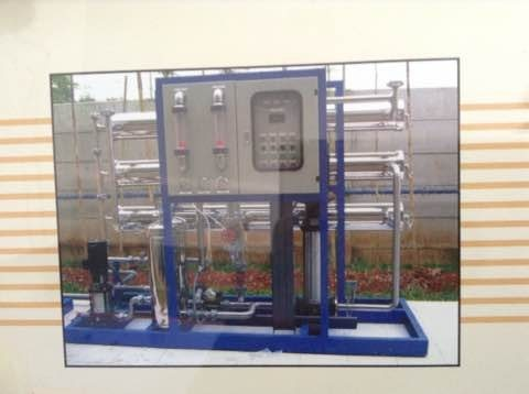 We are the manufacture of RO plant in Hyderabad - by Venigem, Hyderabad